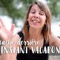 Rencontre avec Suzanne de la chaîne l'Instant Vagabond