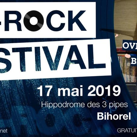 Pop Rock Festival : présentation des groupes