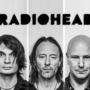 Radiohead publie tous ses albums sur Youtube !