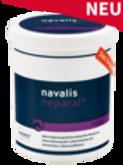 Heparal Horse - NAVALIS Nutraceuticals Nahrungsergänzung für Pferde