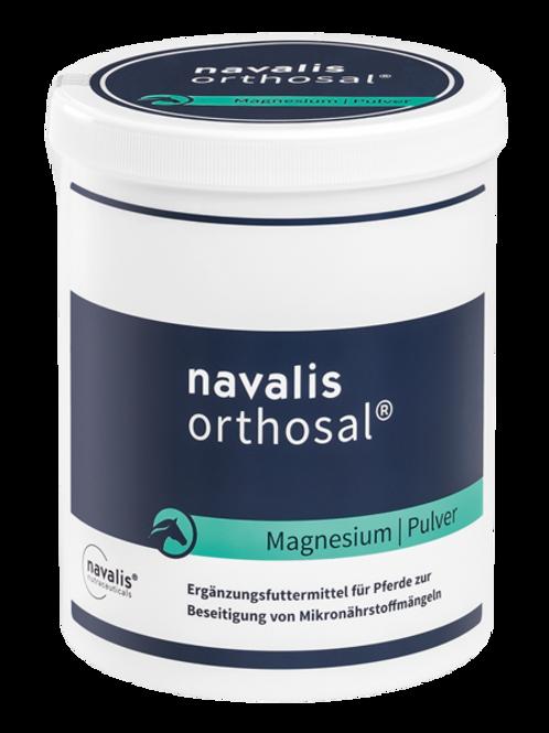 Magnesium Horse - NAVALIS Nutraceuticals Orthosal - Nährstoffpräparat für Pferde