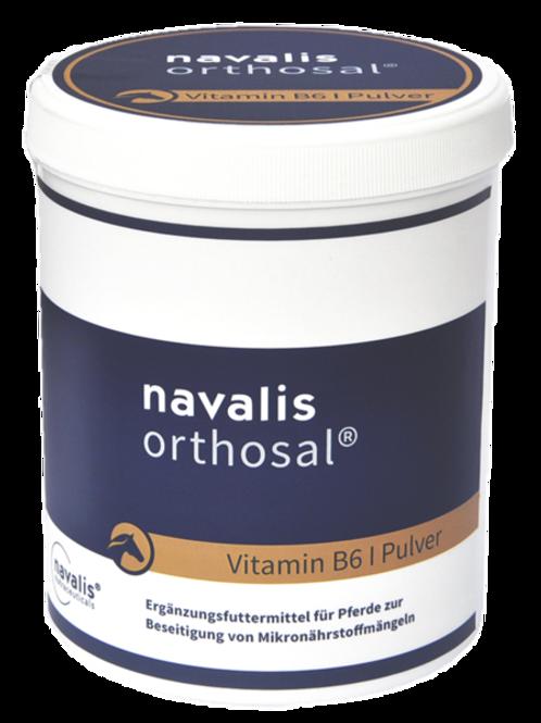 Vitamin B6 - NAVALIS Nutraceuticals Orthosal - Nährstoffpräparat für Pferde