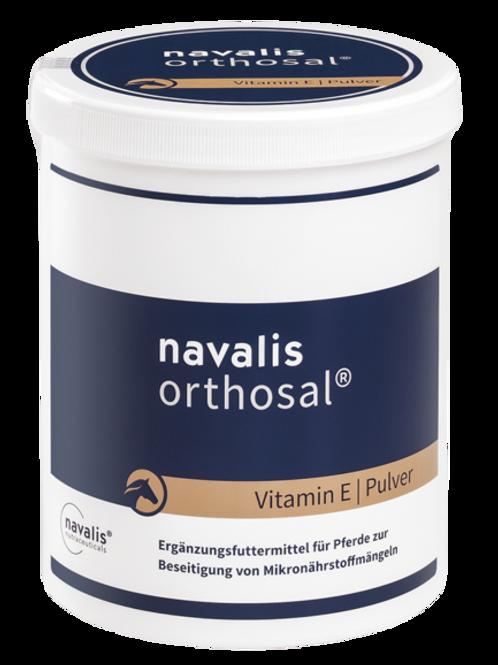 Vitamin E Horse - NAVALIS Nutraceuticals Orthosal - Nährstoffpräparat für Pferde