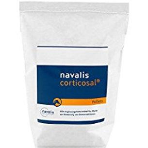 Corticosal Horse Nachfüllpackung NAVALIS Nutraceuticals 2000 g