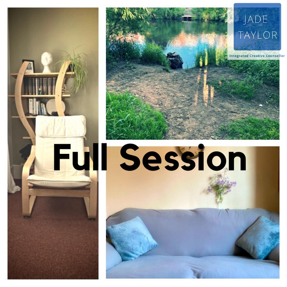 Full Session £50. Family Session £70