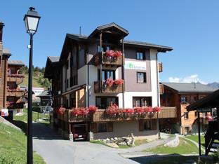 Hotel Garni Sporting