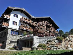 Hotel Aletsch
