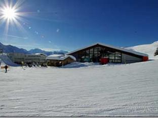 Sportzentrum Bachtla