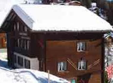 Kik's Lodge