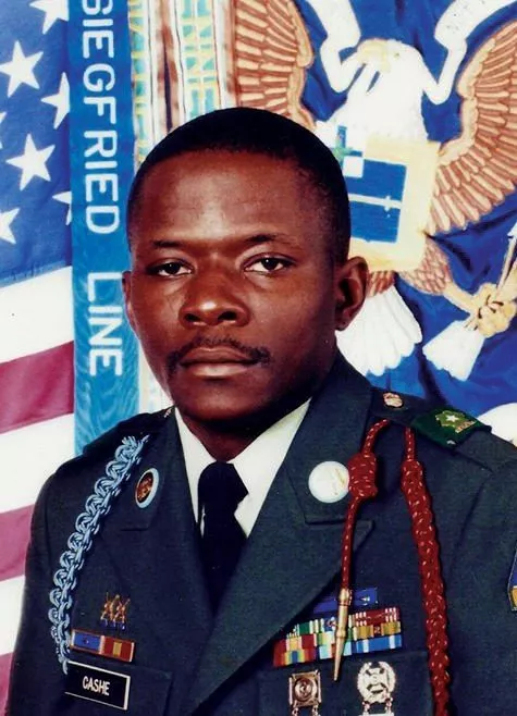 Fallen Iraq War Soldier on Track to Be First Black Medal of Honor Recipient since Vietnam