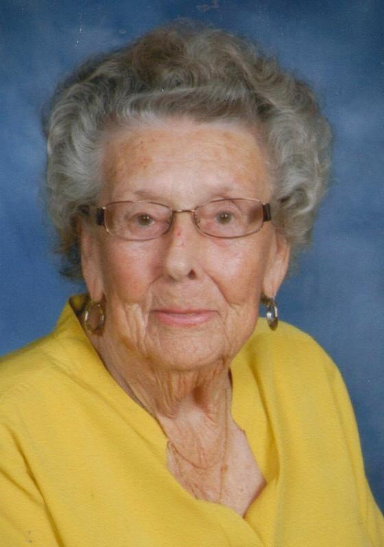 Obituary for Geraldine Flanagan