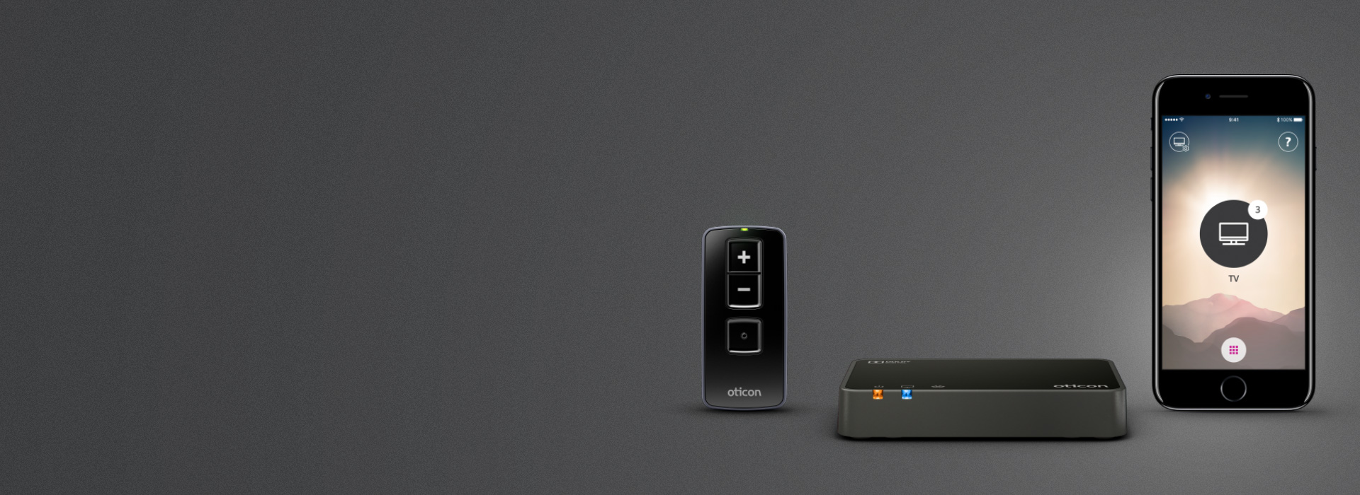 OPN connectivity