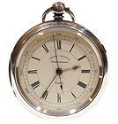 Chronograph Pocket Watch