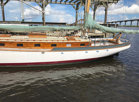 Apalachicola Maritime Museum - A Hands-on Museum Full of Fun