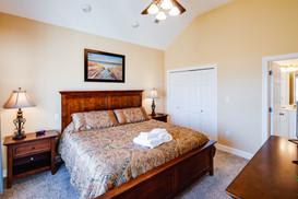 Master suite #2