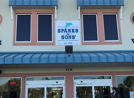 Sparks & Sons Island Grocery - Fresh, Quality, Friendly