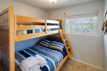 Bunk Bed Room #2