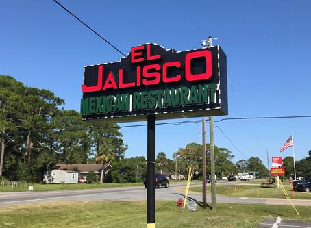 El Jalisco - Mejor Restaurante para el Desayuno