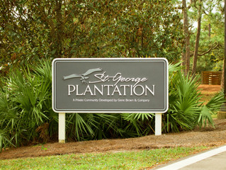 11 Reasons to Stay in the St. George Island Plantation on Your Next Trip