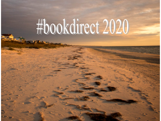 Book Direct 2020 - The most important blog of the year!