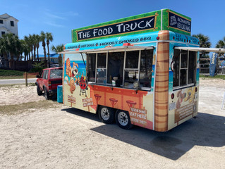 SGI Food Truck - Come for the Food, Leave with Some Laughs