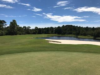 Luxury Golf on Florida's Forgotten Coast