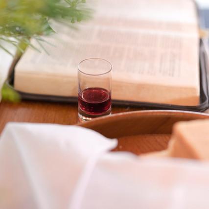o que se espera da missa