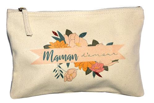 Pochette «Maman d'amour»