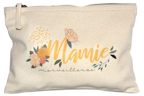 Pochette «Mamie merveilleuse»