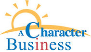 Proud founding members of Character Community for Business