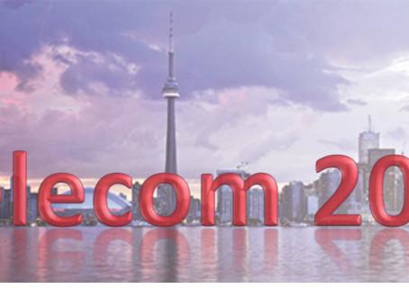 Telecom 2015 Conference Highlights