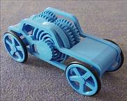 Prototipos impresion 3D
