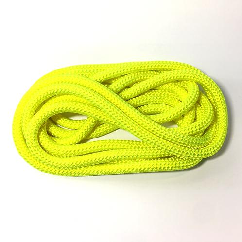 Italy Rope - Neon Yellow