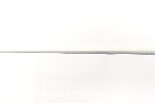 Italy Ribbon Stick - White