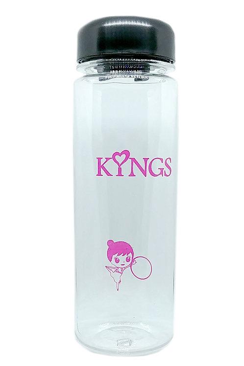 KING'S Water Bottle