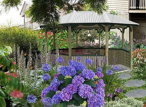 Porter Designs | Landscape Design Brisbane & Toowoomba ...