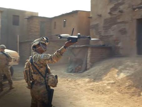 Skydio X2™, il volo autonomo con i droni tocca nuovi e altissimi livelli