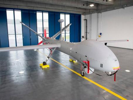 Nuovi droni per l'esercito dall'estate 2022