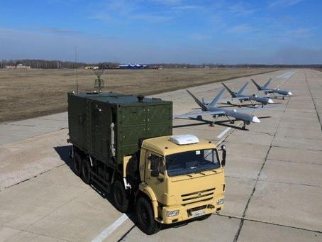 Kronshtadt apre un nuovo stabilimento per la produzione di UAV