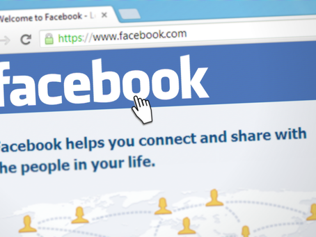 Find Out How Many Websites Have Shared Your Activity With Facebook