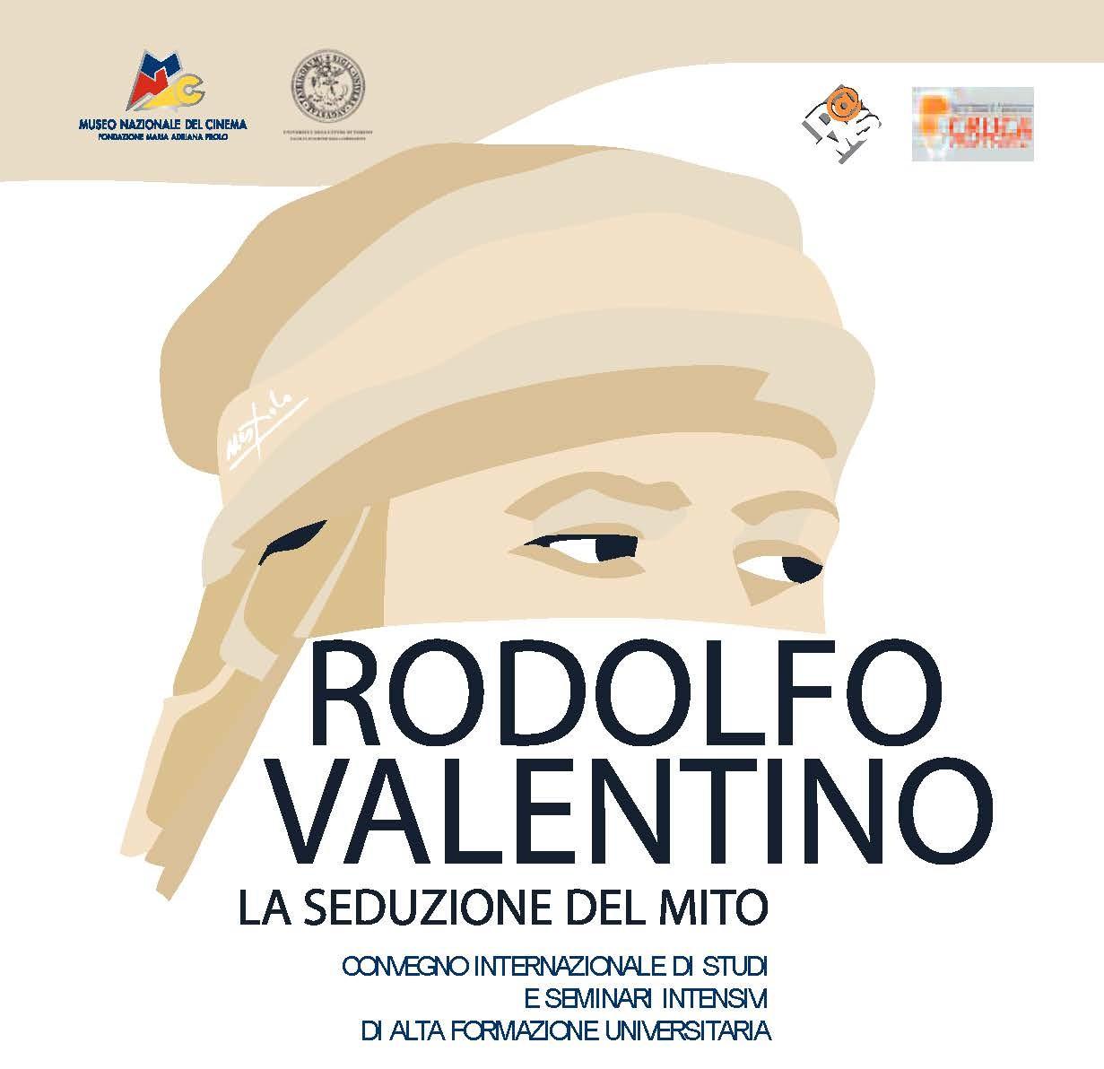 Rudolph Valentino Conference Program