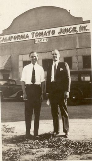 Ciro & Frank Mennillo