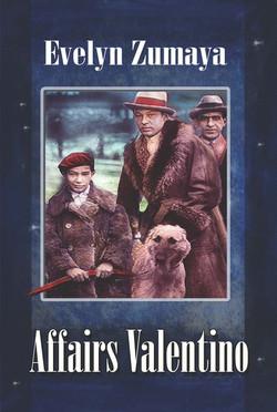 Affairs Valentino - Second Edition