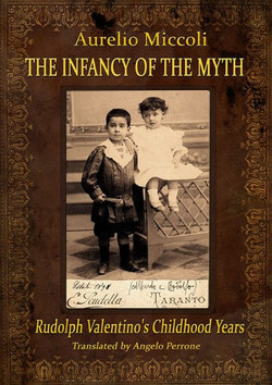 The Infancy of the Myth