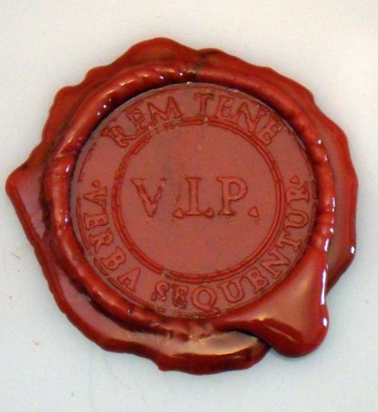 Viplibri Seal of Excellence