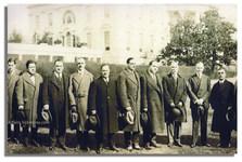 Frank Mennillo & Coolidge