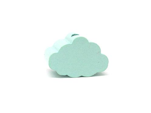 perle bois nuage menthe