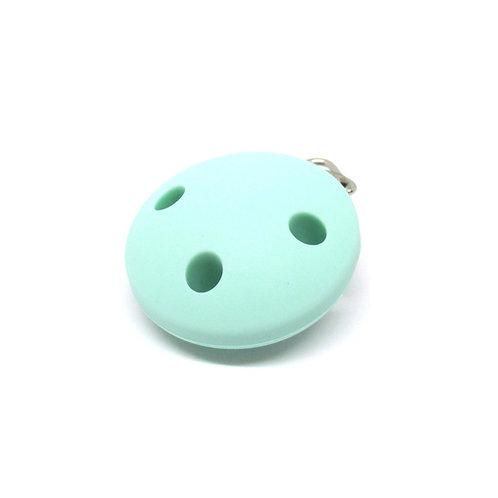 Clip Silicone Mint