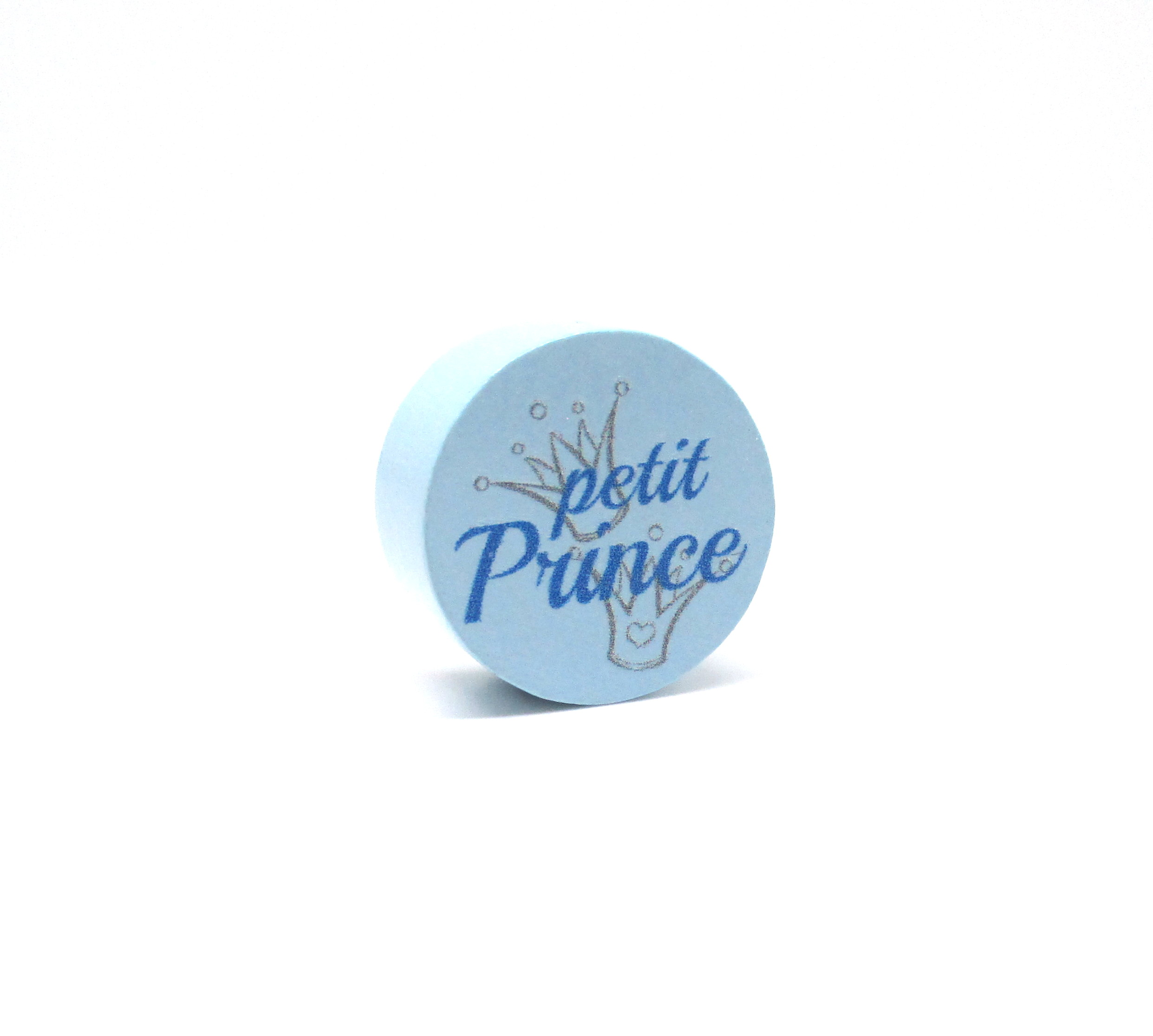 Perle en bois Petit Prince