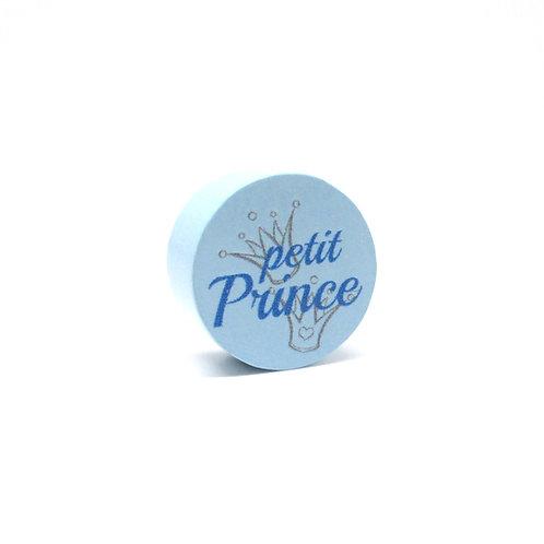 perle petit prince bleu pastel